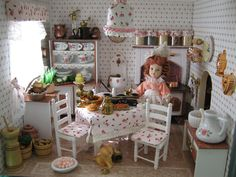 Anabelina kuchyňa