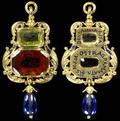 Jewelry show: The new Gallery of Jewels of the Victoria and Albert Museum in London