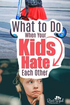 Do your kids hate each other? Or really dislike their siblings? Find out what you can do as a parent to help your kids love their brothers and sisters! Building a sibling relationship is so important. Teach your children friendship with these easy tips. Parenting Books, Gentle Parenting, Parenting Quotes, Parenting Advice, Kids And Parenting, Mindful Parenting, Peaceful Parenting, Sibling Relationships, All Family