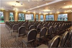 #Cheshire - Macdonald Craxton Wood Hotel & Spa - https://www.venuedirectory.com/venue/3302/macdonald-craxton-wood-hotel-and-spa  Perfect for residential and non residential business, this #venue offers so much more. With a 258 square meter #function suite that can accommodate up to 300, a designated #meeting and reception area, dedicated bars and separate entrances, the venue has the ability to accommodate your #conference, banquet, seminar or product launch.