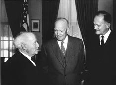 Months after Arbenz took office, the Eisenhower Administration began planning to overthrow him