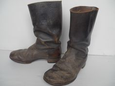 WH boots