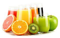 Consejos para hacer zumos con Thermomix