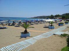 Faliraki Beach