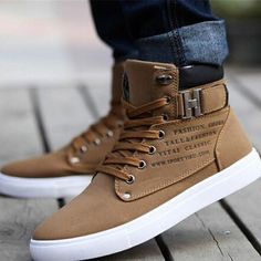 Comfortable Casual Shoes -