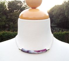 We are loving the Lily Dilly bar necklace in Romance.  The colors are amazing!