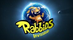 rabbids invasion | Rabbids Invasion Episode 1 Omelet Party images, pictures