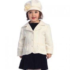 730769329 38 Best Little girl coats images