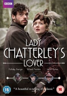 Lady Chatterley's lover (TV Movie 2015) - IMDb