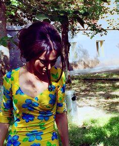#dress #lilithovhannisyan #floral #lilitshop #outfit #summer #popstars #lilitdress #shoponline