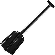 Cartman Sport Utility Scalable Camping Snow Shovel for Car, Portable Aluminium Shovel, Snow Shovel (Black). For product & price info go to:  https://all4hiking.com/products/cartman-sport-utility-scalable-camping-snow-shovel-for-car-portable-aluminium-shovel-snow-shovel-black/
