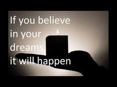 Abraham Hicks 2016-If you believe in your dreams,it will happen(new) - YouTube
