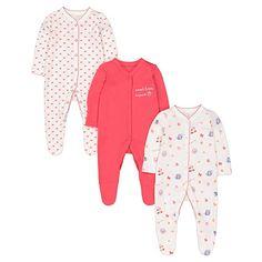 Mothercare Baby-M/ädchen Bekleidungsset My First
