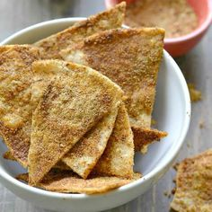 21 Savory Vegan Snacks For When You Need A Healthy Nibble - Happy Happy Vegan Vegan Doritos, Snacks Für Die Party, Evening Snacks For Kids, Vegan Recipes, Snack Recipes, Protein Recipes, Copycat Recipes, Free Recipes, Healthy Food Alternatives