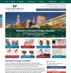 24 Best Urology Website Design images in 2019 | Design