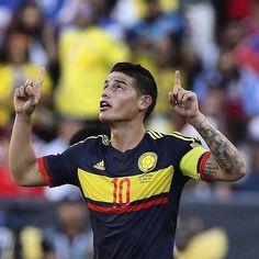 !! Gooool de Colombia 🇨🇴⚽️🇨🇴 !! USA 0️⃣ : Colombia 2️⃣