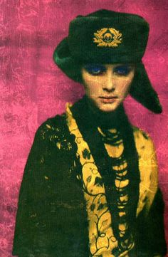 ⁓Tasha Tilberg by Paolo Roversi. Beautiful openly lesbian model, popularized by incredible photographer Roversi.