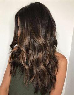 Top natürlich Aussehende Balayage Haare Farben für 2018