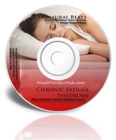 CD Terapi Menghilangkan Kelelahan Kronis akibat Kerja