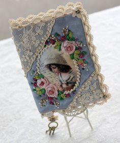 Silk Ribbon Embroidery Beautiful