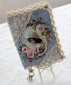 Silk Ribbon Embroidery Beautiful