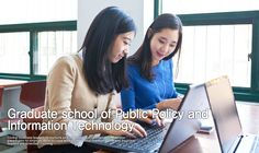 Graduate School Of Public Policy and Information Technology