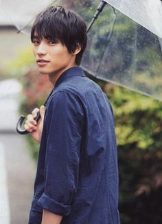 Sota fukushi japanese actor <3 <3 <3 <3