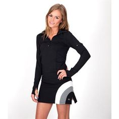 albion fitness clothes for women.... looks cute!