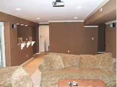 Unique Cheapest Way To Finish A Basement 13 Small Finished Ideas