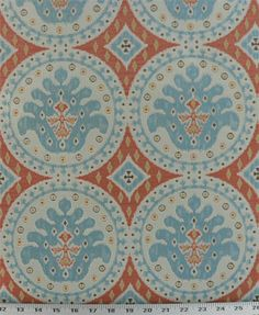 Ines Courage   Online Discount Drapery Fabrics and Upholstery Fabric Superstore!