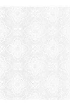 Decor Maison Queen 3218 -tapetti Materiaali: kuitutapetti (non woven). Vuodan koko: 10,05 x 0,53 m. Kohdistus: Suora 26,5 cm. Kuvaus: Tapetti Grimhilde.