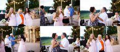 WindRiver Wedding :: Lenior City Wedding Photographer :: Smore
