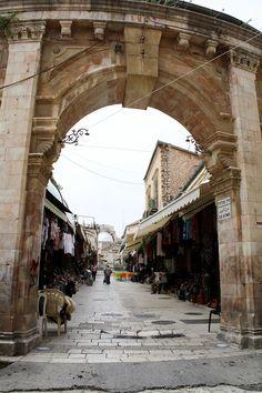   Jersualem: Old City - Christian Quarter