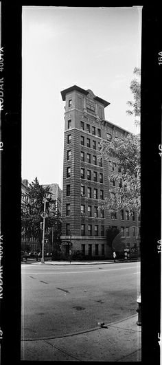 Washington Heights by adoephoto, via Flickr