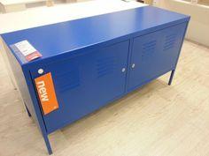 Bon Ikea PS Cabinet 119cm (L) X 63cm (H) X 40cm (D