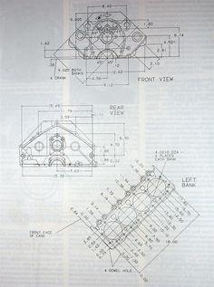 [DIAGRAM_1JK]  50 Best old school 350 block images | Ls engine, Automotive repair,  Engineering | Chevy 350 Engine Schematic |  | Pinterest