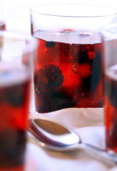 Jello molds on Pinterest | Jello Molds, Jello and Fruit