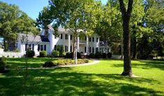 The Virginia Cliffe Inn Bed and Breakfast