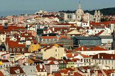 This is Lisbon #Lisboa