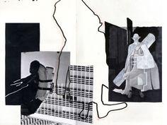 White Series: Paolina Alexandra Russo - 1 Granary