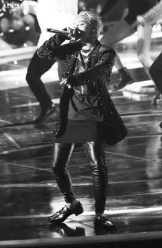 161226 ジヨン SBS歌謡大祭典 画像 HQ | ジヨンとみゅーが中心の。☆BIGBANGにBIGLOVE♡