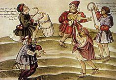 Los moriscos (palabra que deriva de moro) fueron los musulmanes españoles bautizados tras la pragmática de los Reyes Católicos del 14 de febrero de 1502. Tanto los convertidos con anterioridad al catolicismo