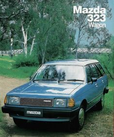 Brochures, Mazda, Vintage Cars, Classic Cars, Japan, Vehicles, Vintage Classic Cars, Car, Japanese