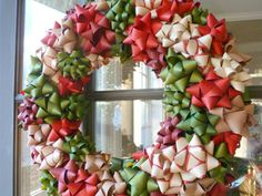 Easy christmas decorations!