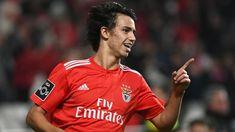 João Félix, Benfica | ASF Soccer Stars, Football Soccer, Judo, Sporting, Real Madrid, Portugal, My Life, Happiness, Pretty