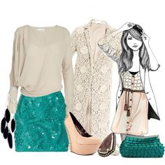 Not Alone... by rose on Polyvore