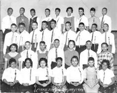 Chicago Public Schools in the 1950s