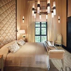 Rooms with Art Deco Inspirations : Architectural Digest