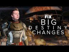 Destiny's Giant Update & Fixing Broken Halo - IGN Daily Fix