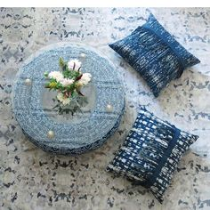 So amazing to finally be in Sumba where our Eskayel patterned Ikat textiles were produced!  They are great for pillows and even upholstery and are completely woven, tied and dyed by hand. #eskayelikat #eskayel #ikat #sumba #indigo